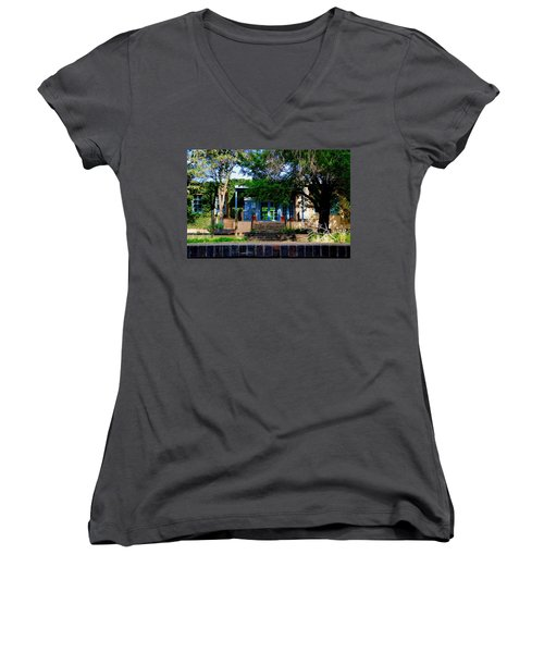 Amazing Place Women's V-Neck