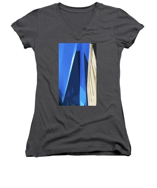 Ascension Women's V-Neck T-Shirt