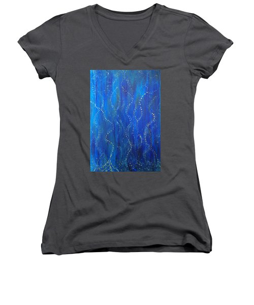 Avatar Women's V-Neck