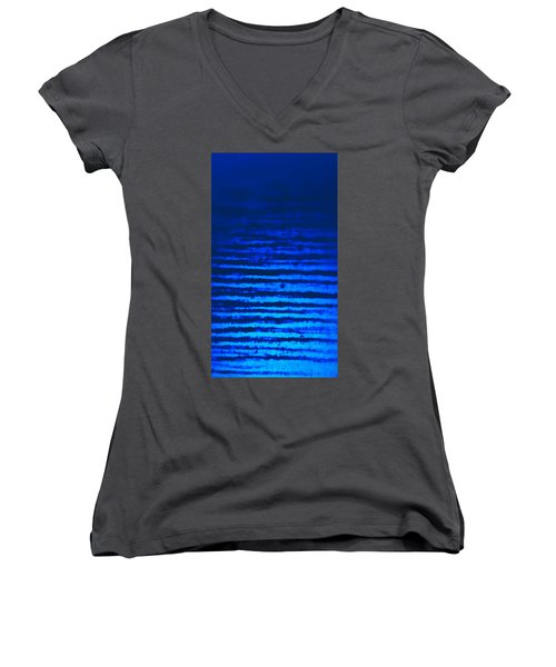Blue Sea Dream Women's V-Neck