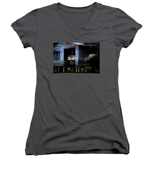 Boat House Women's V-Neck