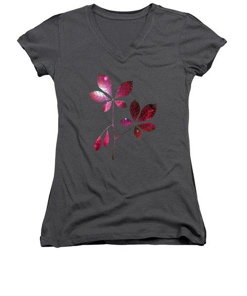 Botany 4 Women's V-Neck