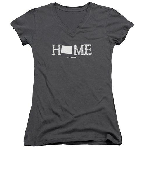 Co Home Women's V-Neck