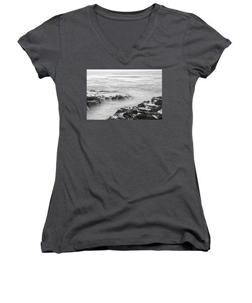 Cooks Chasm  Women's V-Neck T-Shirt
