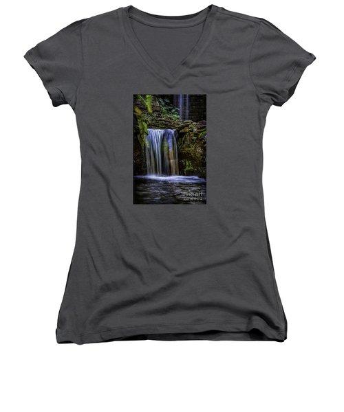 Cool Water Women's V-Neck T-Shirt