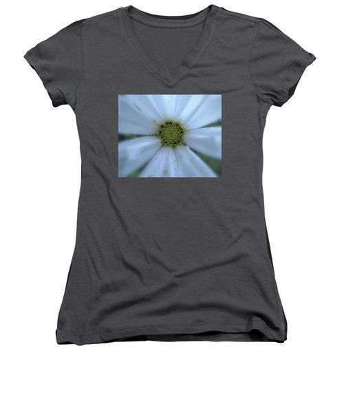 Cosmic Cosmos Women's V-Neck T-Shirt