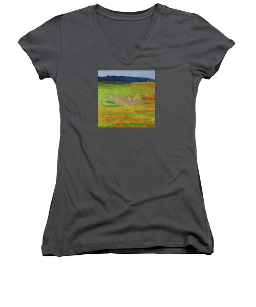 Dakota Dream Women's V-Neck