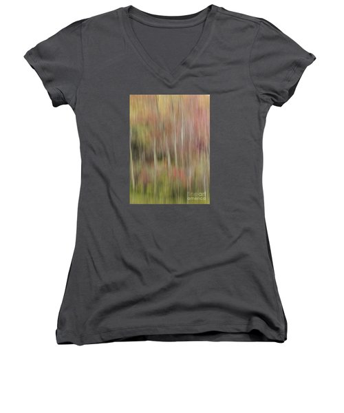Down By The River Women's V-Neck