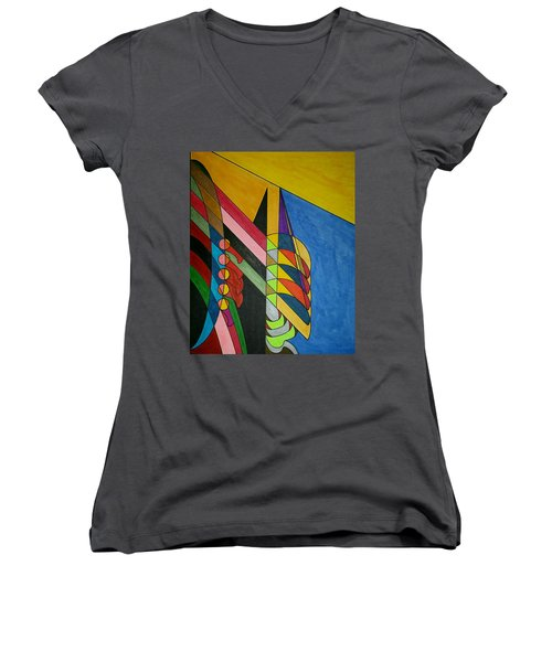 Dream 296 Women's V-Neck