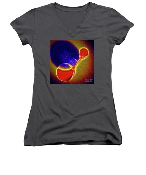 Dream Series  61 Women's V-Neck