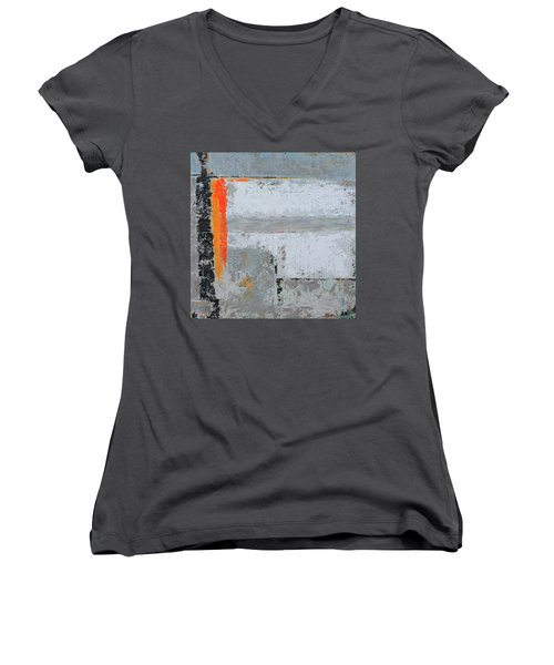 Eclipse Women's V-Neck T-Shirt