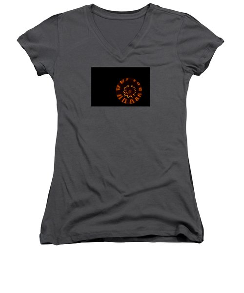Electric Women's V-Neck