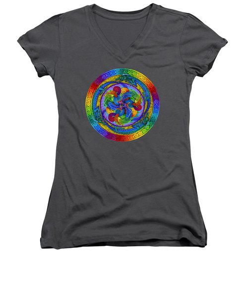 Epiphany Women's V-Neck