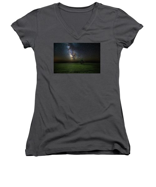 Eternity Women's V-Neck T-Shirt