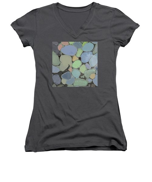 Fairy Pool Women's V-Neck