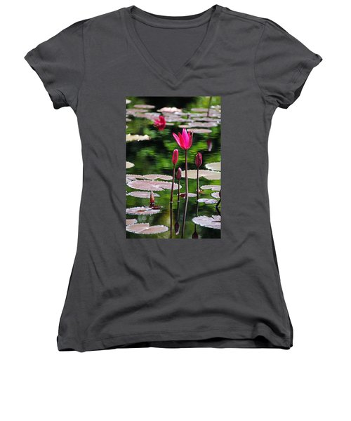 Forever And A Day Women's V-Neck
