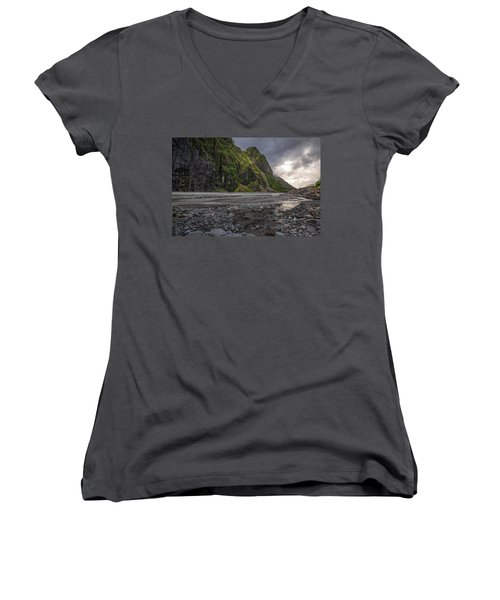 Fox River Women's V-Neck