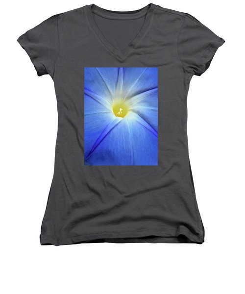 Glorious Morning Women's V-Neck