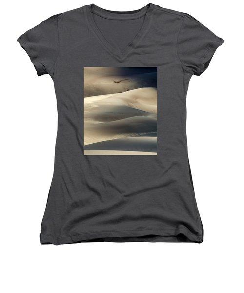 Great Sand Dunes National Park V Women's V-Neck