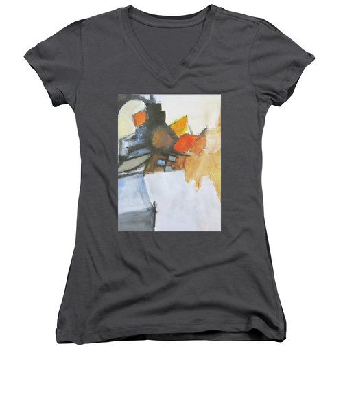 Guardian Women's V-Neck T-Shirt