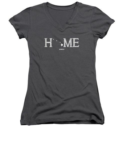 Hi Home Women's V-Neck