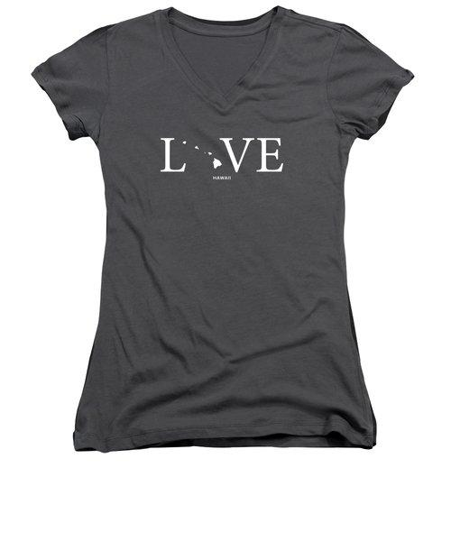 Hi Love Women's V-Neck