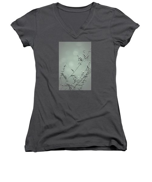 Hope Always Women's V-Neck (Athletic Fit)