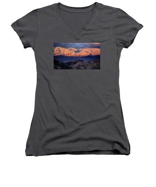 Imagine Women's V-Neck T-Shirt (Junior Cut)