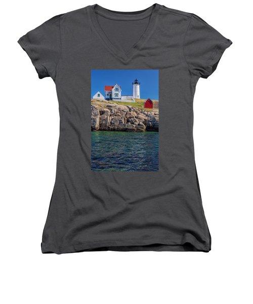 In Living Color Women's V-Neck T-Shirt