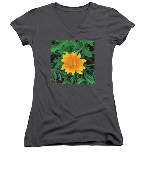 It Is Love, Not Reason, That Is Stronger Than Death.  Women's V-Neck (Athletic Fit)
