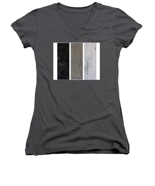 Light  Women's V-Neck