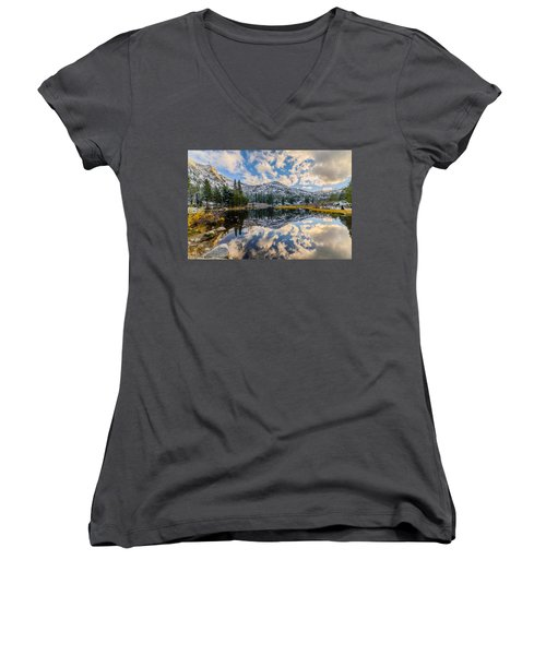 Lily Lake Women's V-Neck