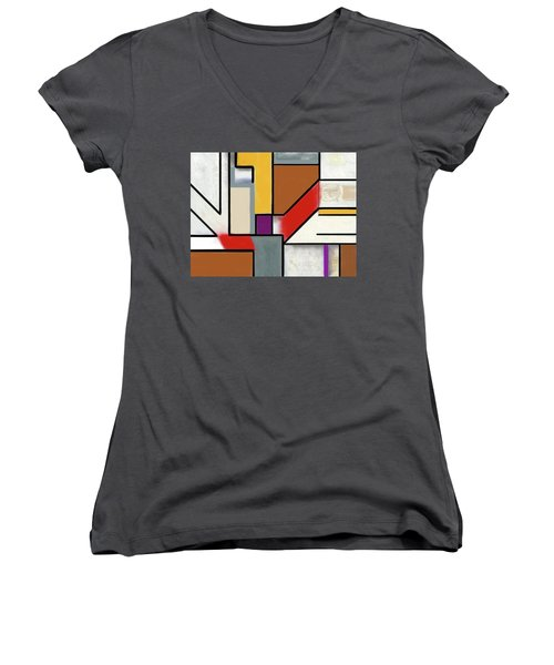 Loss Of Innocence Women's V-Neck