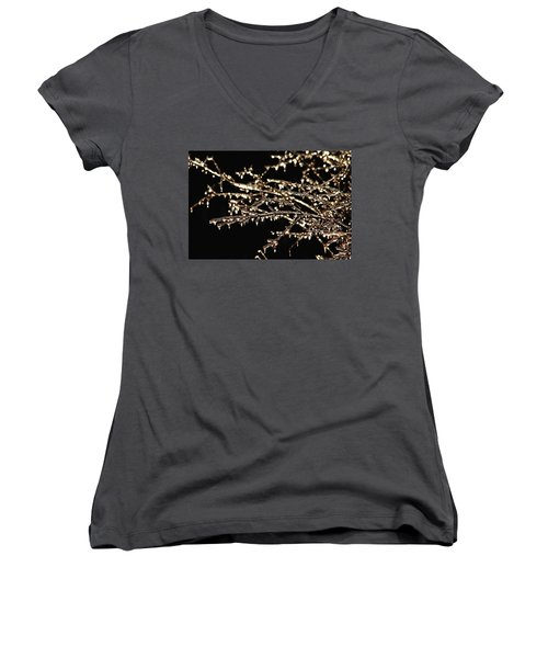 Magic Show Women's V-Neck T-Shirt