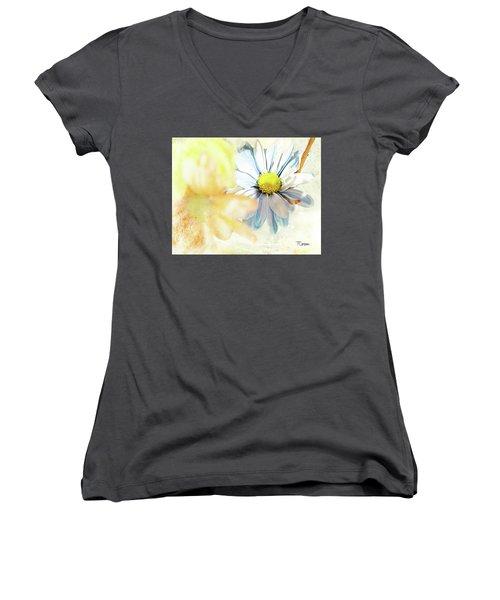 Mercy 2 Women's V-Neck T-Shirt