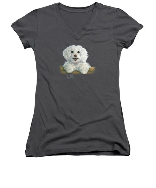 Mimi Women's V-Neck