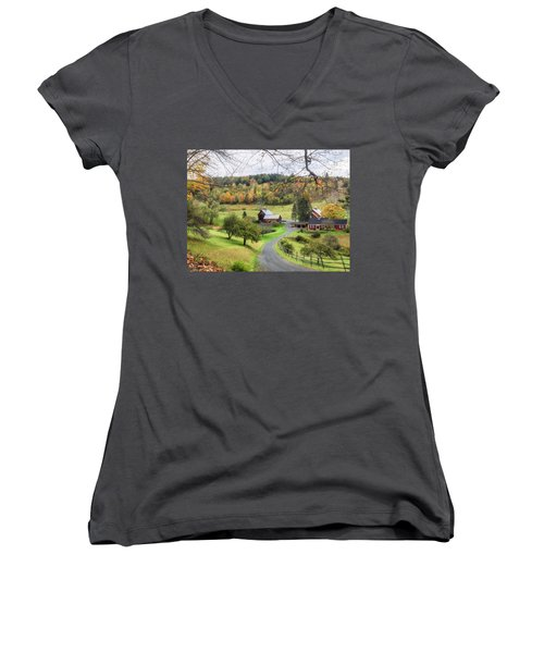 My Dream Home. Women's V-Neck