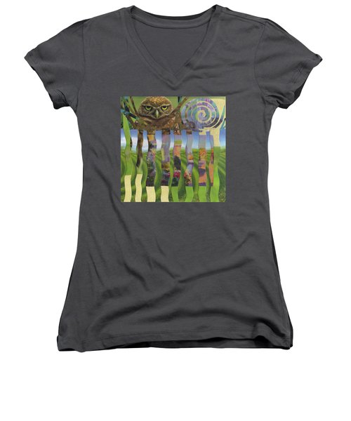 New Traditions Women's V-Neck