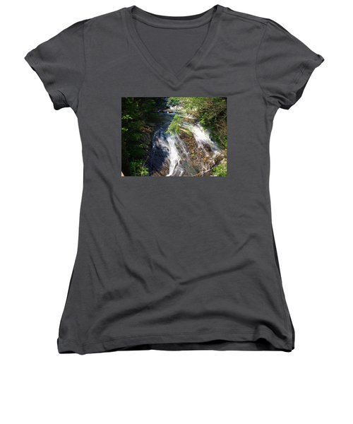 Observation Women's V-Neck