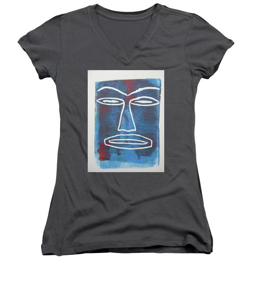 Our Father Women's V-Neck