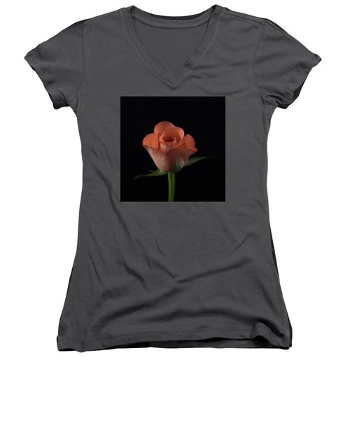 Out Of The Black Women's V-Neck
