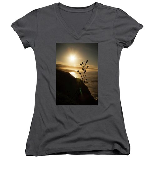 Pacific Coast Women's V-Neck (Athletic Fit)