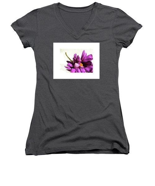 Picked Women's V-Neck T-Shirt