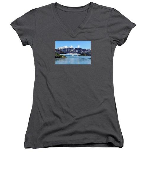 Pristine Women's V-Neck T-Shirt