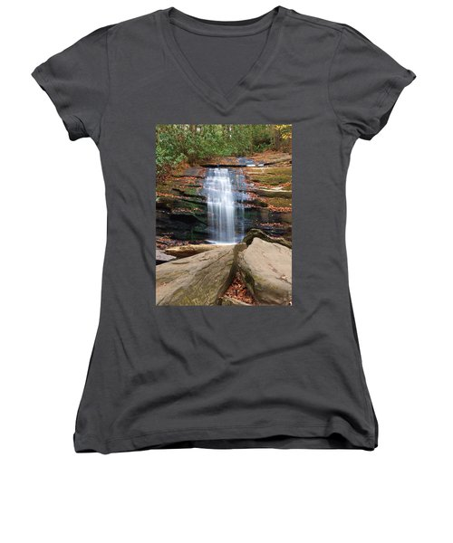 Quaint Women's V-Neck