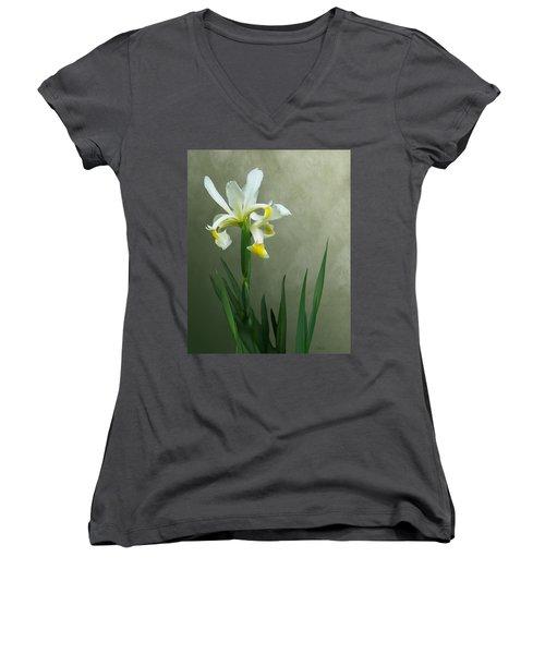 Renewal Women's V-Neck T-Shirt