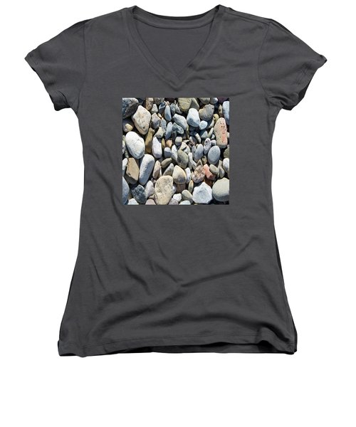 Rock Collection Women's V-Neck