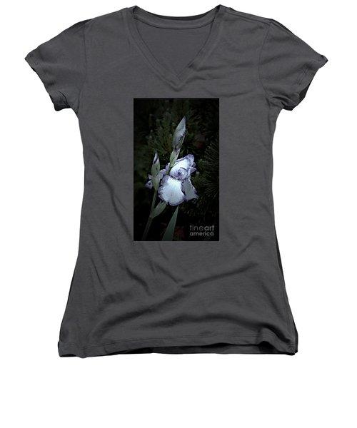 Rocket Power Women's V-Neck T-Shirt