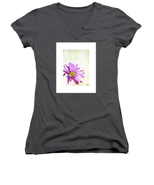 Royalty Women's V-Neck T-Shirt
