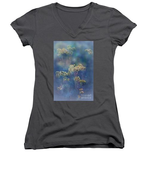 Severance Women's V-Neck T-Shirt